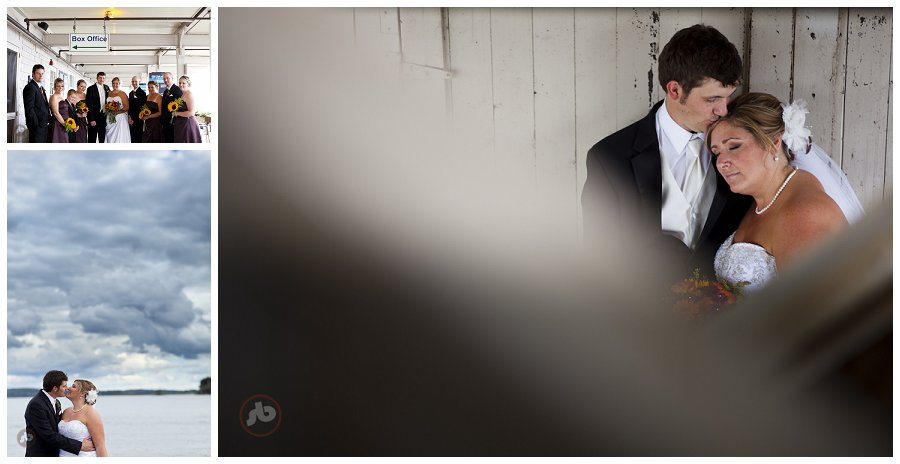 Ashley and Rob - Gananoque Wedding Photography