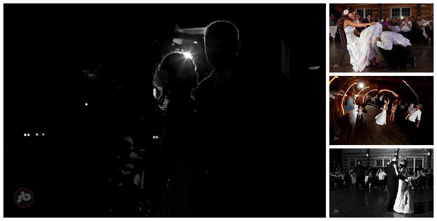 Adam and Jessica - Lanark Wedding Photography