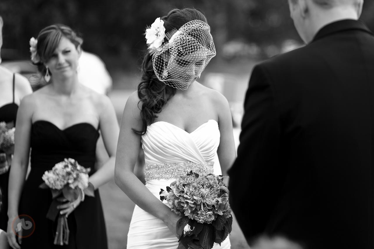 Jessica and Adam - Lanark Wedding Photography - Timber Run Golf Club Wedding