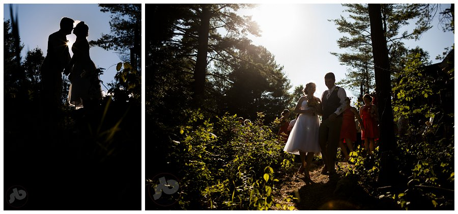 Todd and Meg - Napanee Wedding Photography