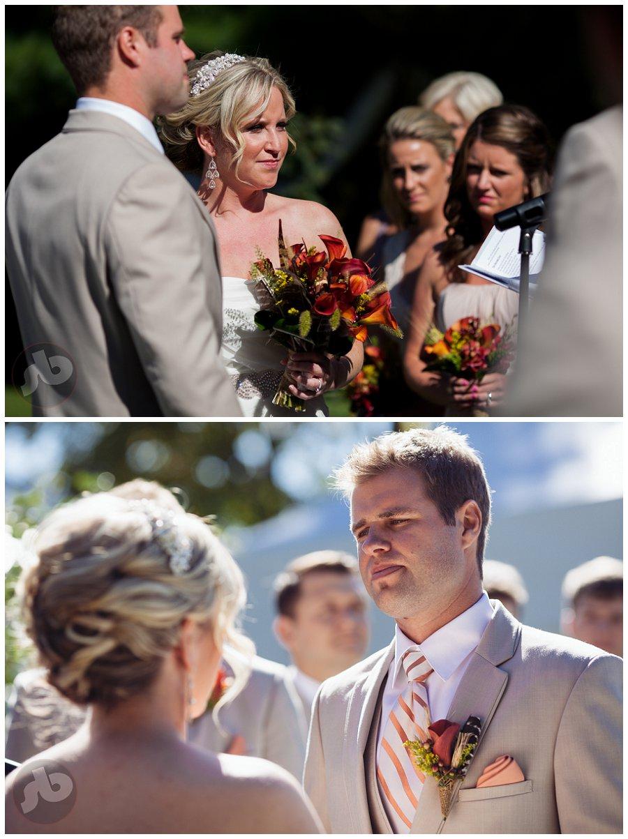 Dana and Mike - Brockville Wedding Photography
