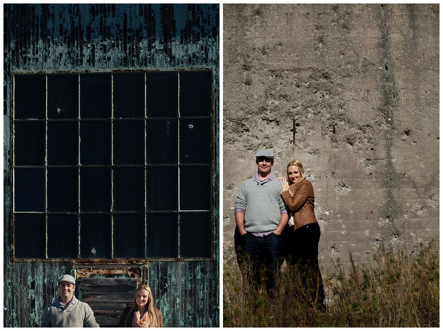 Heather and Korey - Picton Engagement Photography