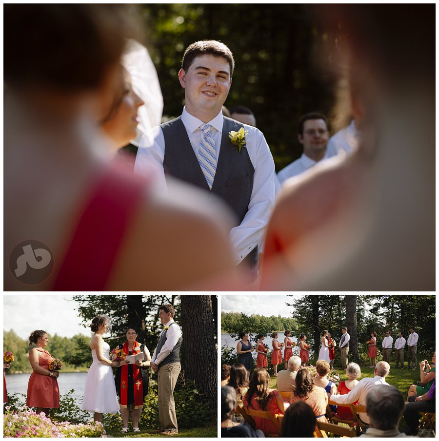 Todd and Meg - Napanee Wedding Photography