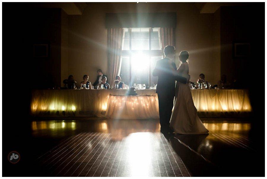 Alec and Catherine Ajax Wedding Photography