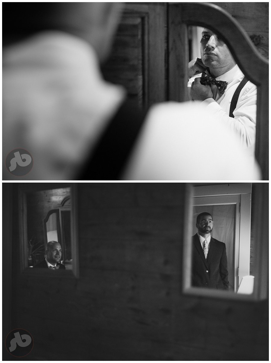 Caitlin and Tony - Picton Wedding Photographer