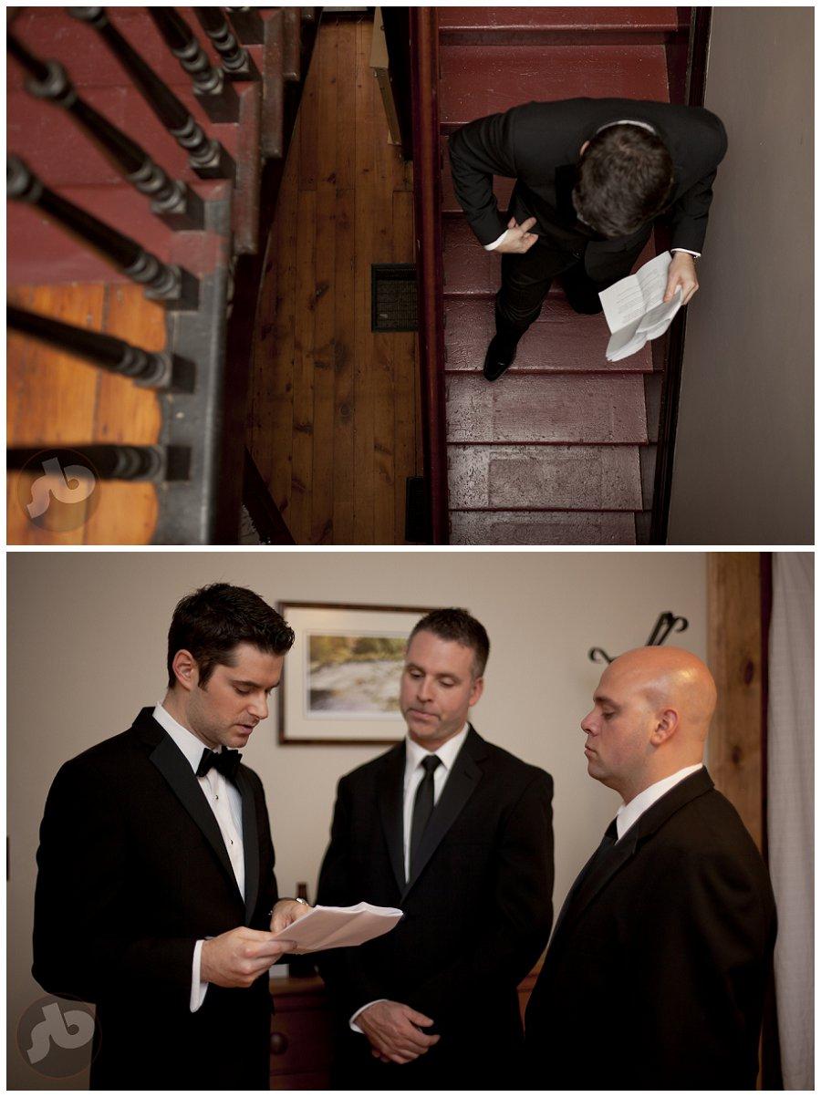 Jonathan and Kelly - Picton Wedding Photography