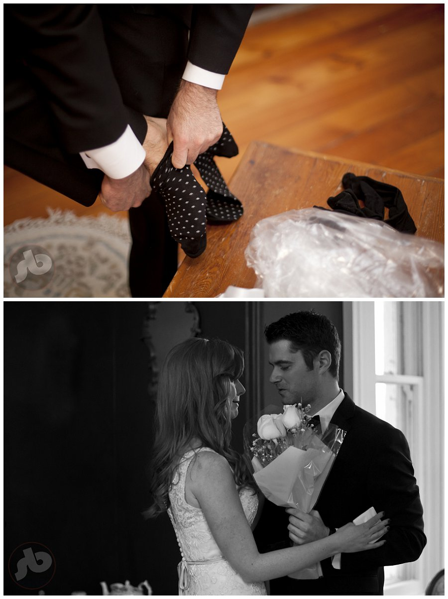 Jonathan and Kelly - Picton Wedding Photography