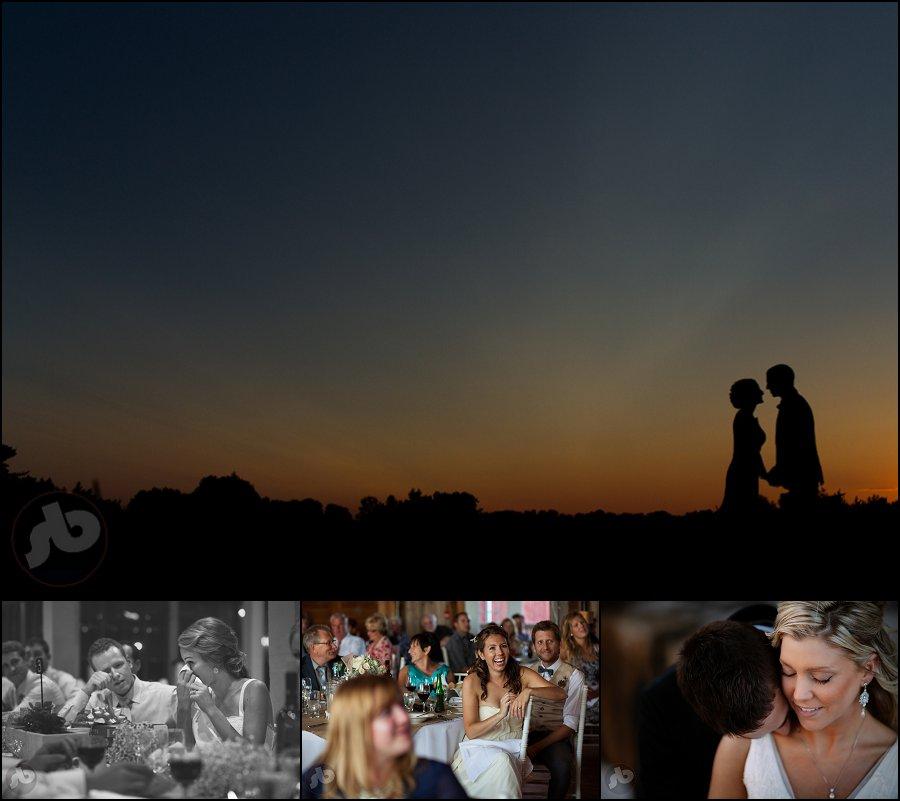 Kingston Wedding Photography