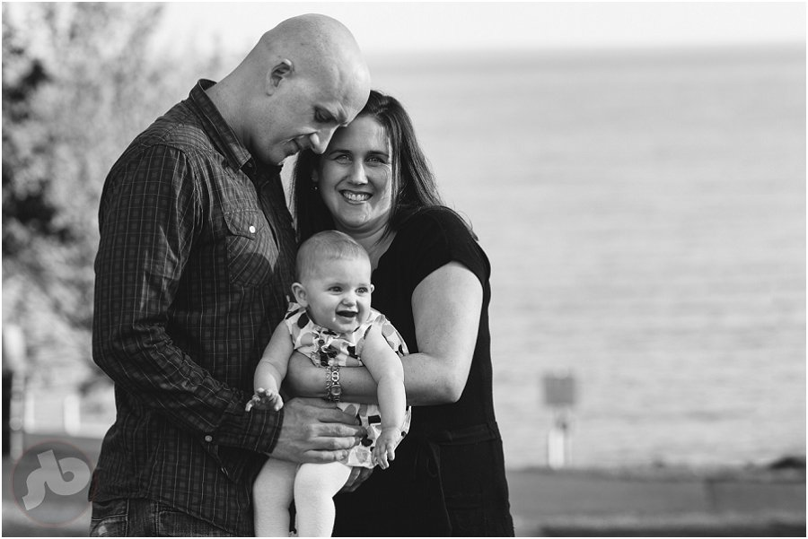 the dunlops - kingston family photography