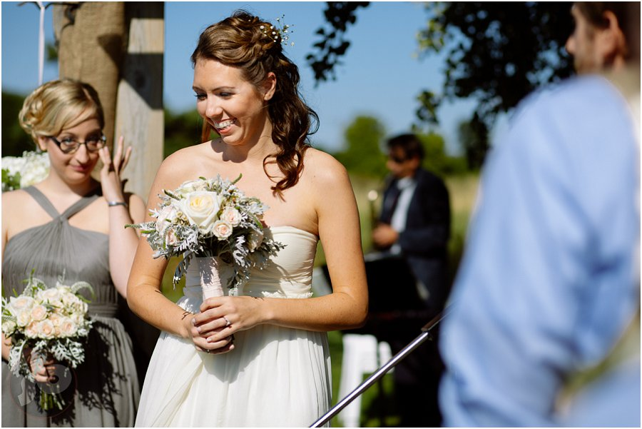 Jay and Jen - Picton Wedding Photography