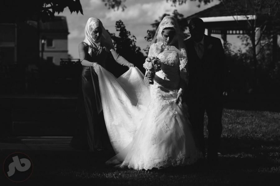 Amanie and Majid - RMC Wedding Photography