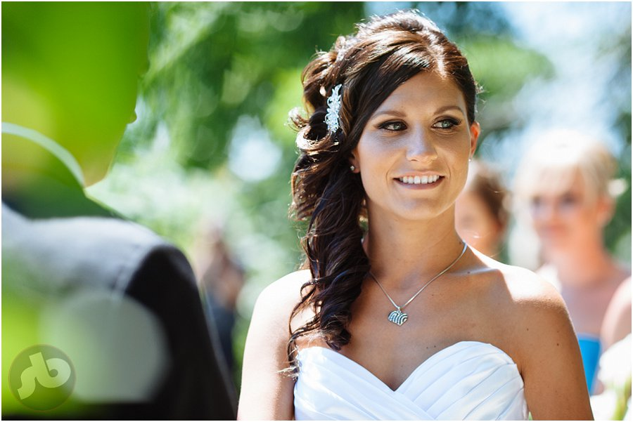 Jenny and Dave - Trenton Wedding Photography