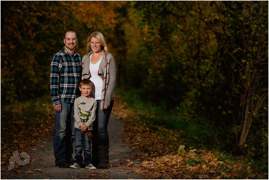 Kingston Family Photography - Adam Rebecca and Owen