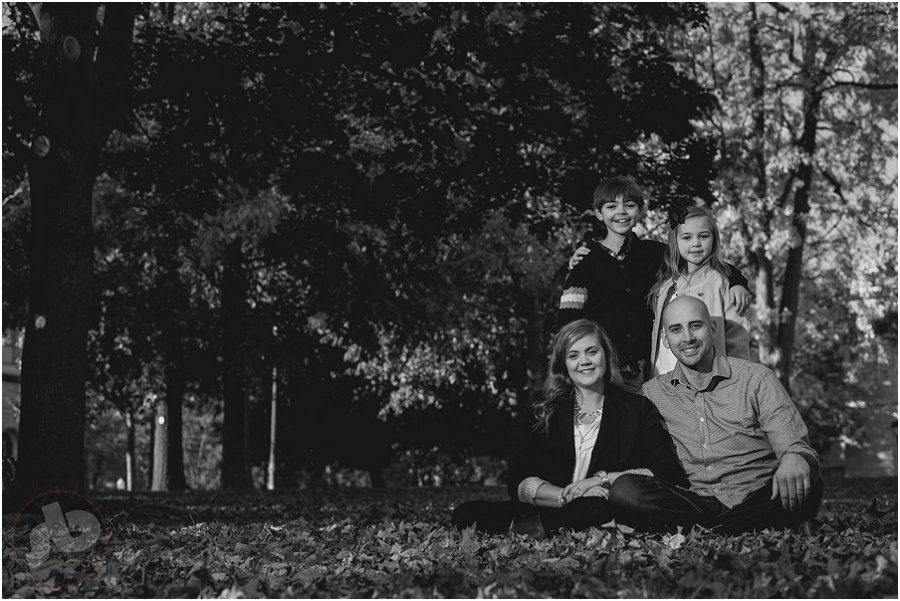 Kingston Family Photography - The Chekan Family