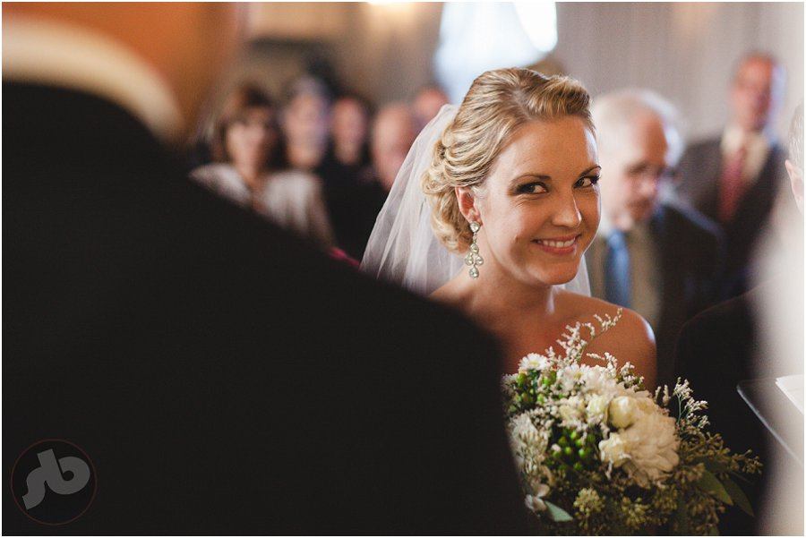 Kelly and Eric - Occasions by the Bay Wedding - Trenton Wedding Photography