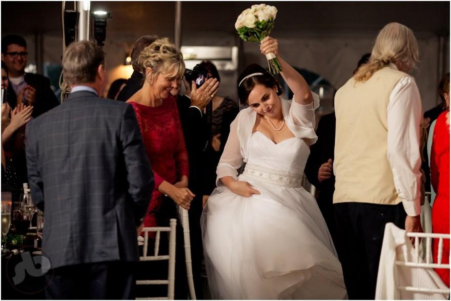 Waupoos Estates Winery Wedding - Prince Edward County Wedding Photography - Beth and Andrew - Picton Wedding Photography