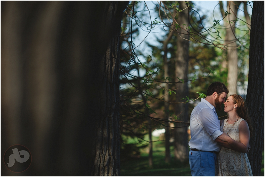 Cailin and Lange - Kingston Wedding Photography