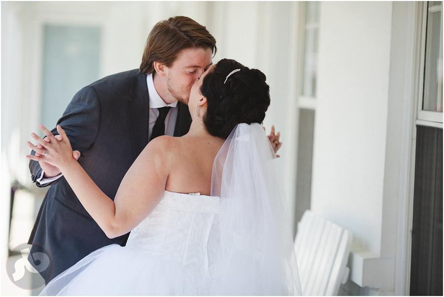 Kerrianne and Michael - Kingston Wedding Photography - Amherstviiew Golf Club