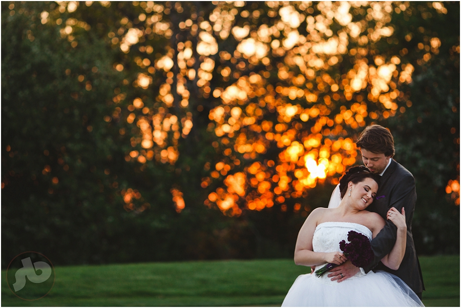 Kerrianne and Michael - Kingston Wedding Photography - Amherstviiew Golf Club