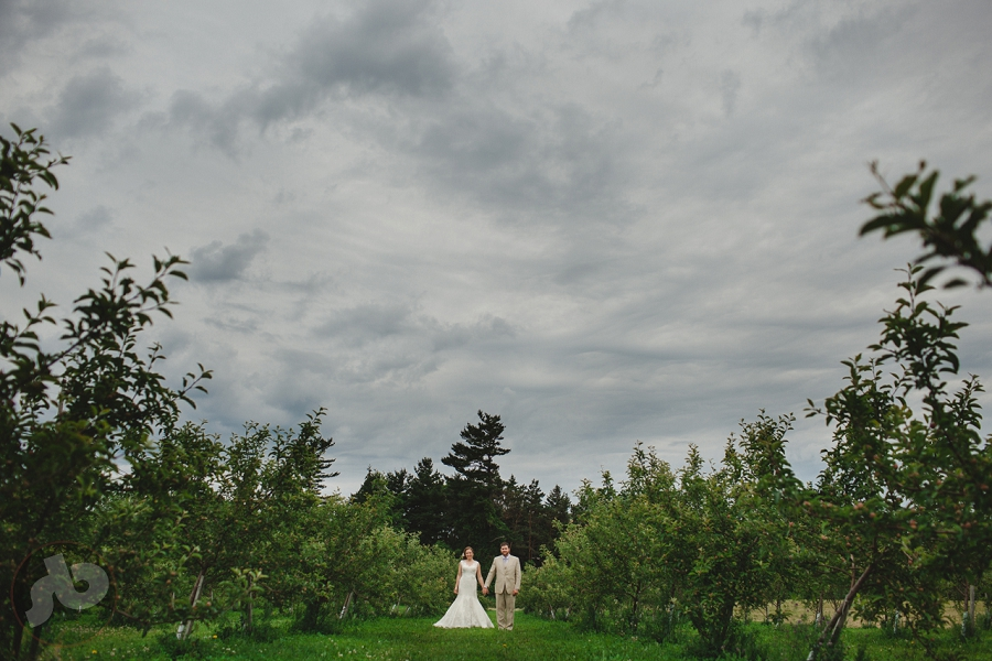prince edward county wedding photographer - fields on west lake wedding - kingston wedding photographer