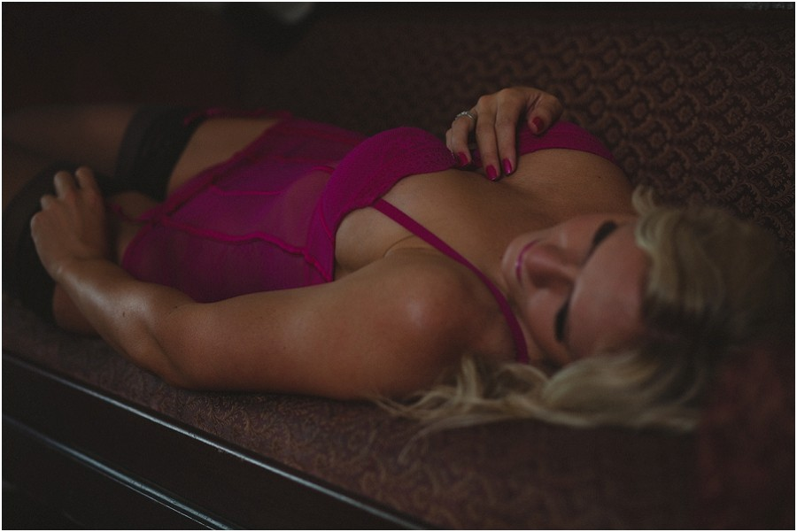 prince edward county boudoir photographer - miss j 08