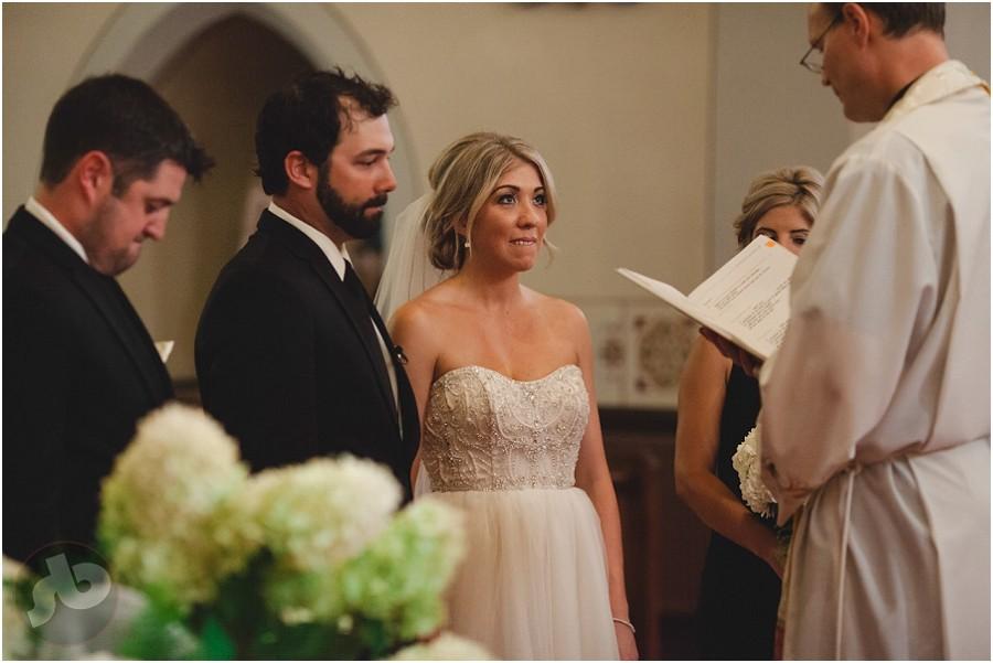 Kingston Wedding Photographer - Emily and Mitchell