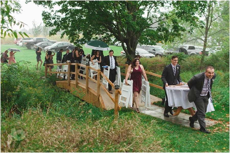 Prince Edward County Wedding Photographer - The Mill House Wedding - Jenna and Ryan