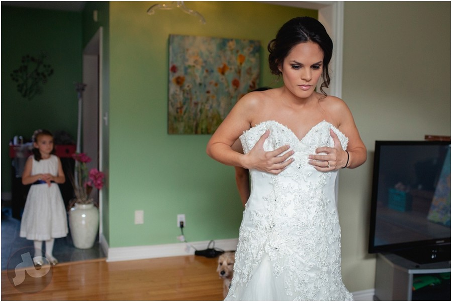 napanee wedding photography - doghouse studios wedding