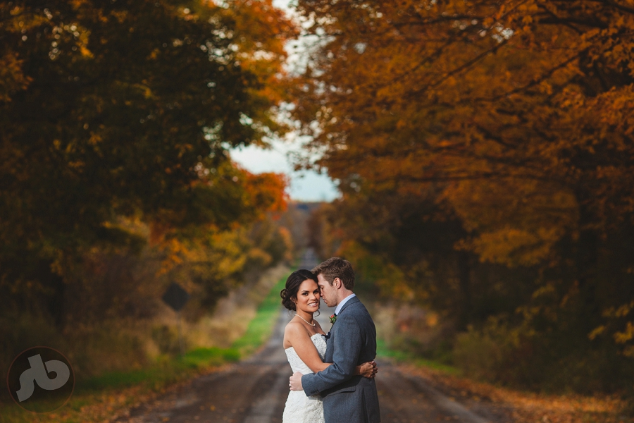 napanee wedding photography - doghouse studios wedding
