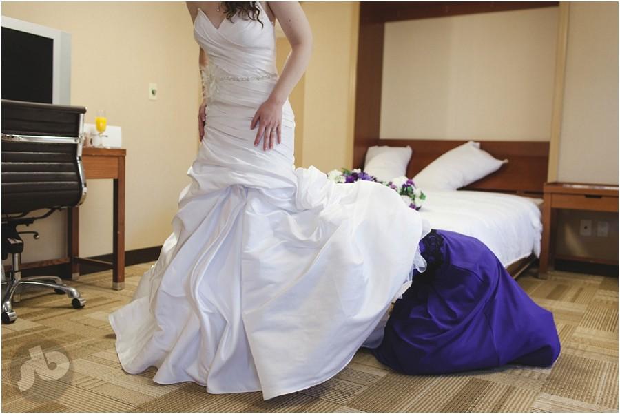 kingston wedding photographer - spindletree gardens wedding - fourpoints sheraton wedding