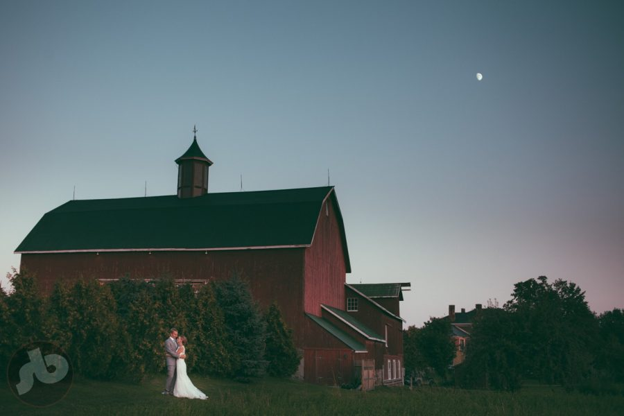 Kingston Wedding Photographer SB Images - Prince Edward County Wedding Photographer