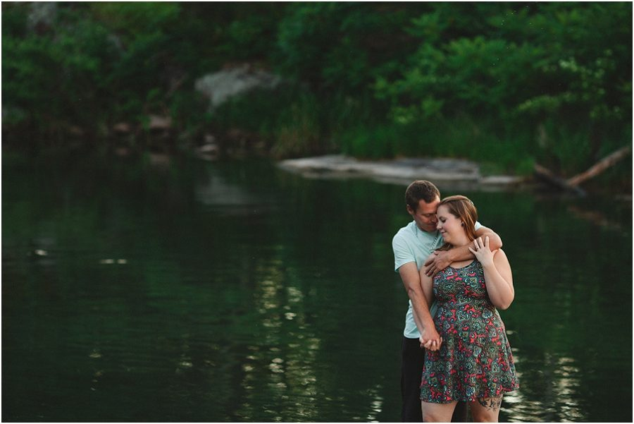 kingston engagement photography - kingston engagement photographer - price edward county wedding photographer