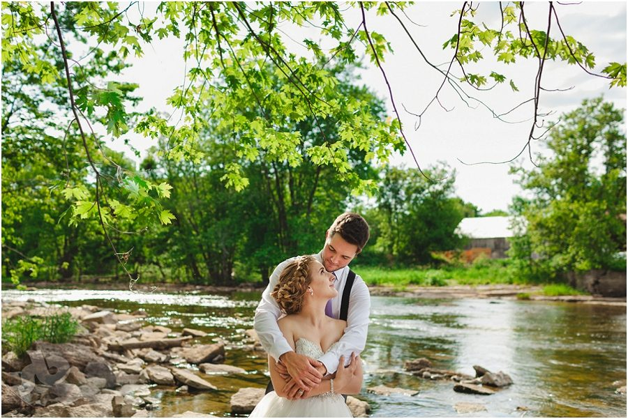 black bear ridge golf club wedding, belleville wedding photographer