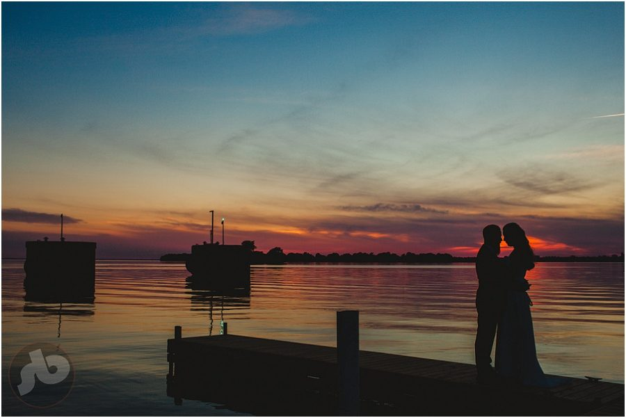 kingston wedding photographer - wolfe island wedding