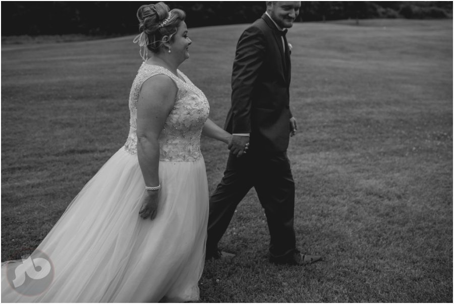 kingston wedding photographer - glen lawrence golf club wedding