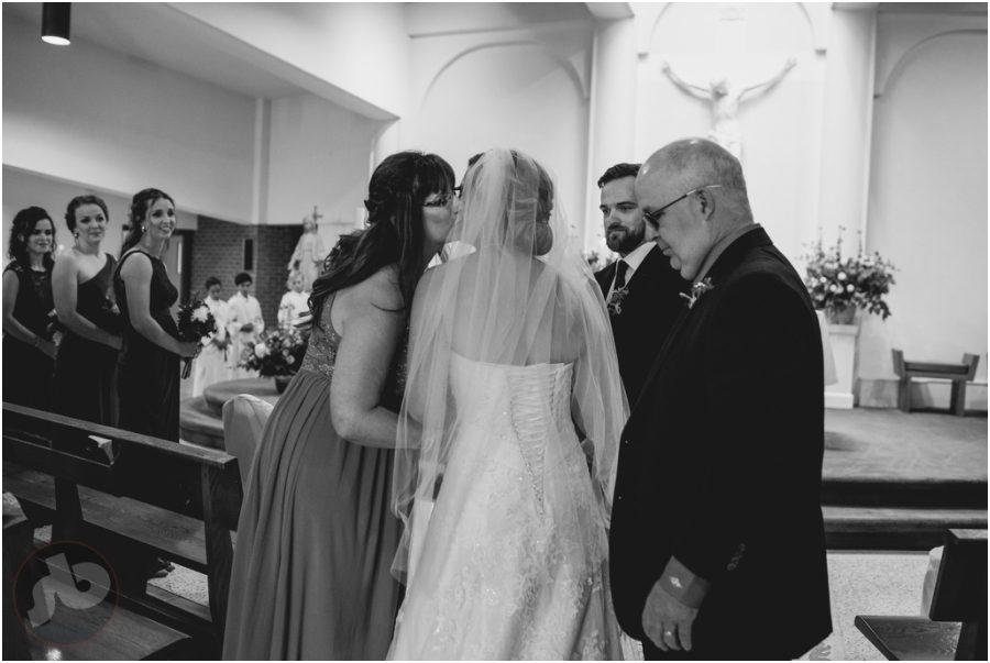 Kingston Wedding Photographer - Four Points Sheraton Wedding