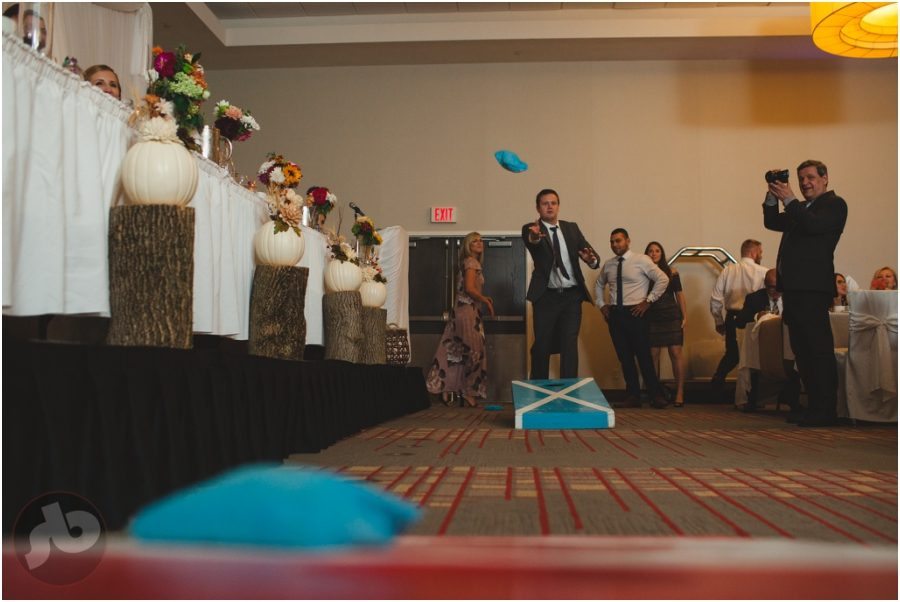 Kingston Wedding Photographer - Four Points Sheraton Wedding