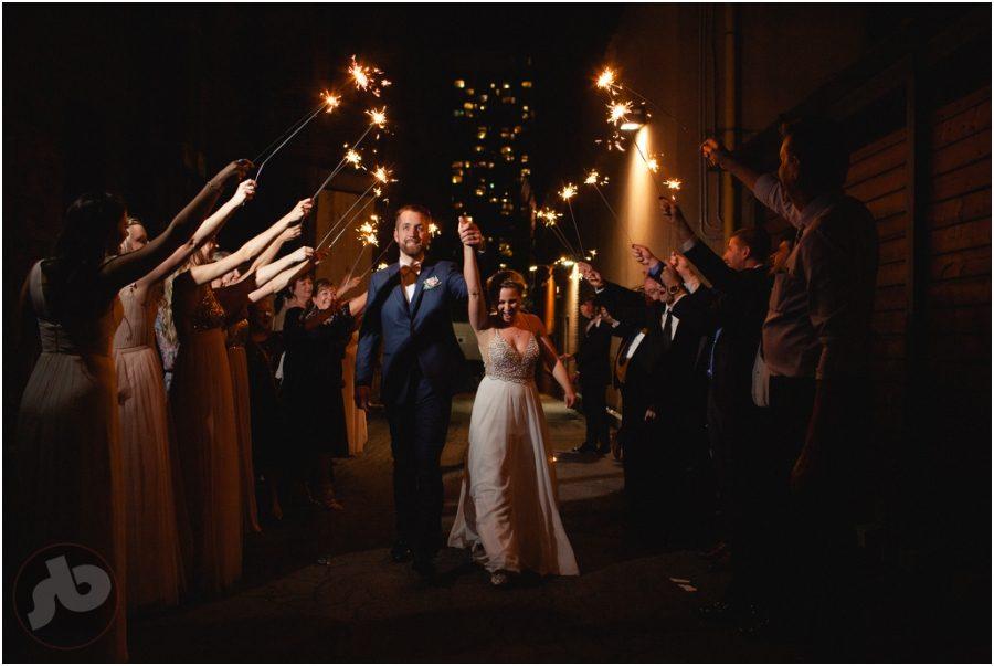 Toronto Wedding Photographer - Le Select Bistro