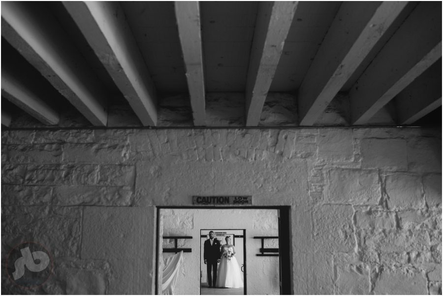 kingston wedding photographer - fort henry wedding photography