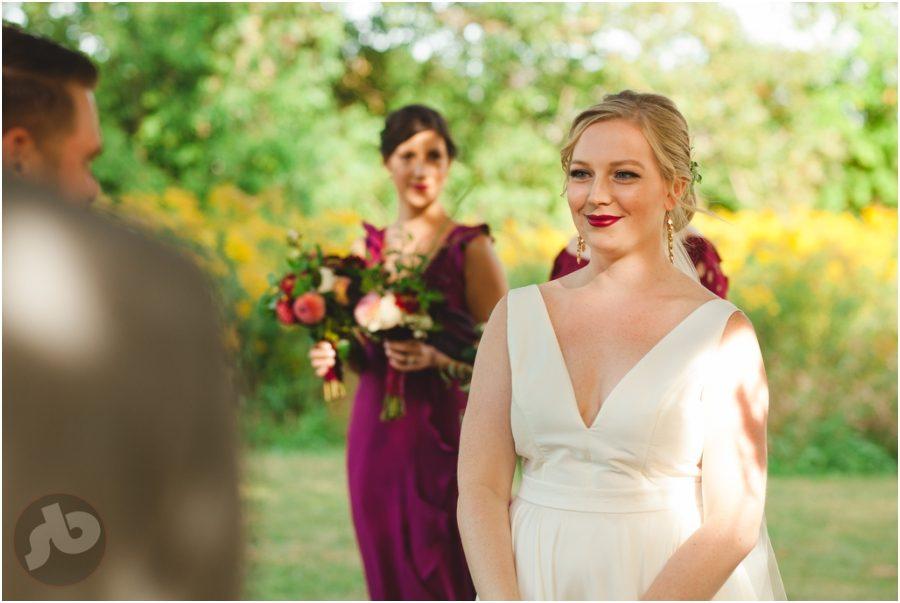 kingston wedding photographer - airbnb wedding venue